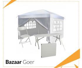 Bazaar-Goer