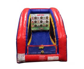 Inflatable Air Frame Game, Angry Owls