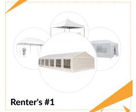 Renter's #1