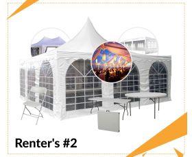 Renter's #2