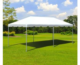10' X 20' Commercial Frame Tent