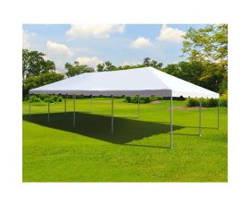 20' X 40' Commercial Frame Tent
