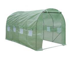 15' X 7' X 7' Greenhouse