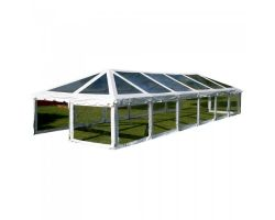 20' x 60' PVC Adjustable Party Tent
