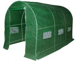 12' X 7' X 7' Greenhouse