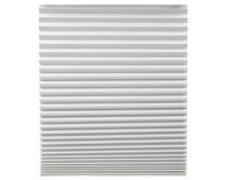 White Paper Curtains - 6 pack