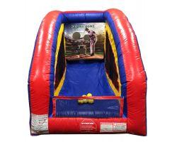 Inflatable Air Frame Game, Baseball