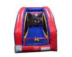 Inflatable Air Frame Game, Last Ninja