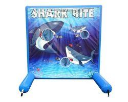 Sealed Air Inflatable Frame Game, Shark Bite