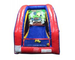 Inflatable Air Frame Game, Ghostly Ghouls