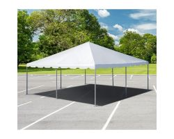 20' X 20' Commercial Frame Tent