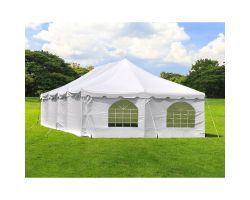 20' X 40' Commercial Pole Tent