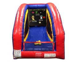 Inflatable Air Frame Game, Send the Aliens Home