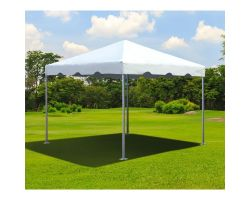 10' X 10' Commercial Frame Tent