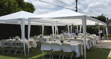 10x30 Party Tent