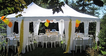 The Best Party Tents on the market